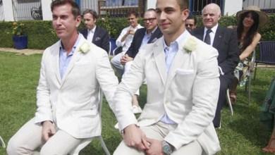Photo of Brasileiro se casa com príncipe da Itália e entra para a realeza