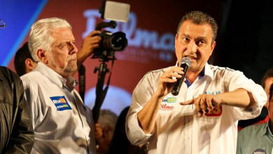 Photo of Rui Costa e outros dois governadores articulam volta da CPMF, diz publicação