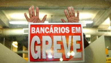 Photo of Bancários de todo o país podem entrar em greve a partir de 6 de outubro
