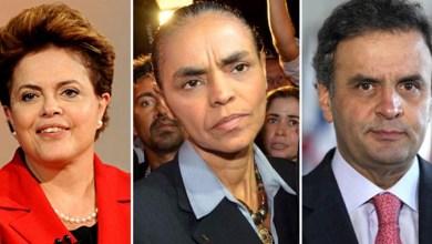 Photo of A uma semana da eleição, Dilma e Marina apostam na TV e Aécio faz esforço final