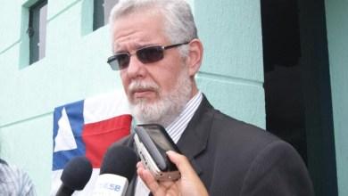Photo of #Bahia: Deputado federal do PT está internado em hospital de Salvador para tratar quadro infeccioso