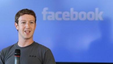 Photo of Facebook já está valendo mais de US$ 200 bilhões