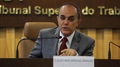 Photo of Congresso em Salvador terá a presença de três ministros do TST