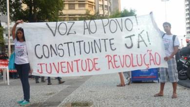 Photo of Plebiscito Popular pede mudança no sistema político no Brasil
