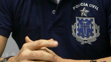 Photo of Policiais civis devem paralisar atividades por 48h a partir desta quinta