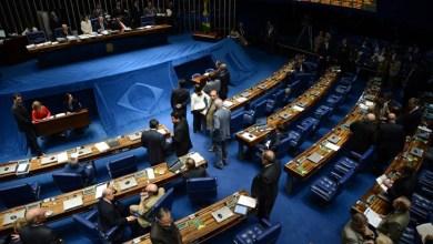 Photo of Senadores querem aprovar novo Código de Processo Civil neste ano