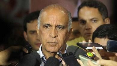Photo of Salvador: Paulo Souto substituirá Mauro Ricardo na Secretaria da Fazenda