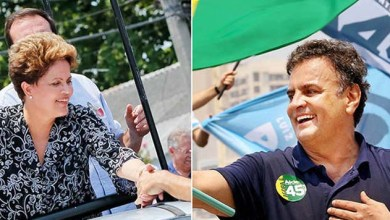 Photo of Vox Populi indica Dilma à frente de Aécio, mas empate técnico persiste