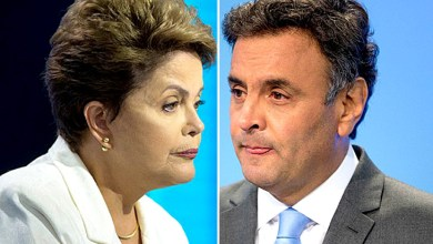 Photo of Aécio e Dilma amenizam o tom e discutem propostas em novo debate