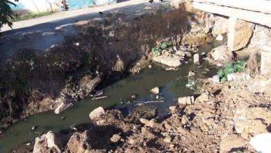 Photo of Bahia: Esgotos são lançados sem tratamento em afluente no município de Itaquara