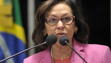 Photo of Não tenho nenhuma intenção de sair do PSB, afirma a senadora Lídice