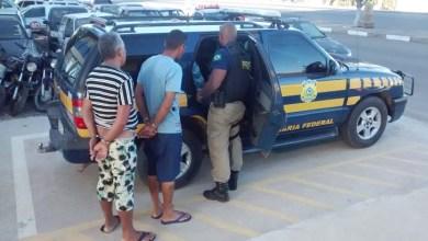 Photo of Chapada: Três pessoas são detidas em Seabra suspeitas de usarem dinheiro falso