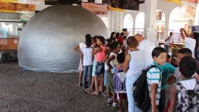 Photo of Chapada: Uefs realiza ações na região durante a semana de Ciência e Tecnologia