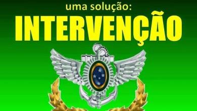 Photo of No Facebook, Exército recebe pedidos de intervenção militar
