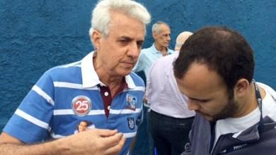 """Photo of """"Convênios da Conder com prefeituras são cancelados"""", denuncia Gaban"""