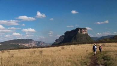 Photo of Programa da Globo mergulha nas paisagens da Chapada Diamantina nesta sexta