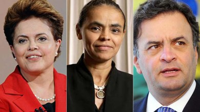 Photo of CNT/MDA: Aécio ultrapassa Marina e Dilma lidera