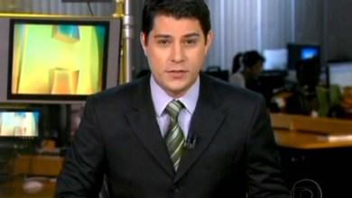 Photo of Vídeo: Após gafes, Evaristo Costa não participará da cobertura do segundo turno das eleições