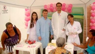 """Photo of Chapada: MedCentro comemora """"Outubro Rosa"""" e já se prepara para o """"Novembro Azul"""""""