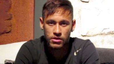 Photo of Em vídeo, Neymar publica mensagem de apoio a Aécio; confira aqui