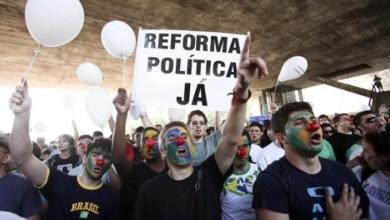 Photo of PT defenderá reforma política e regulação da mídia como prioritárias