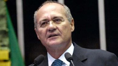 """Photo of Coordenação política não é distribuição de """"cargos e boquinhas"""", diz Renan Calheiros"""