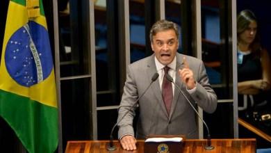 Photo of Aécio Neves defende limite para terceirização em empresas privadas