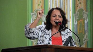 Photo of ACM Neto adotou o critério político ao escolher Paulo Souto, comenta vereadora do PCdoB