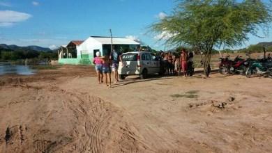 Photo of Chapada: Criança morre afogada em trecho do Rio Paraguaçu, no município de Iaçu