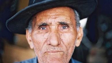 Photo of O homem mais mal humorado do mundo, Seu Lunga morre aos 87 anos