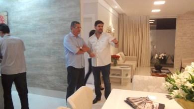 Photo of Chapada: Discultura apresenta projetados Italínea da Casa Modelo, em Itaberaba