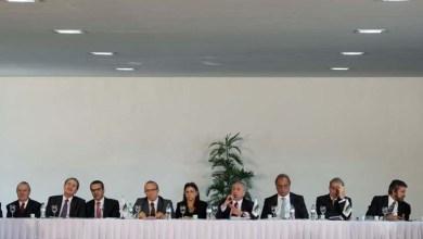 Photo of PMDB apresentará texto próprio de reforma política no ano que vem