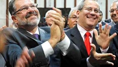 Photo of Deputados do DEM, PMDB e PSDB anunciam voto em Marcelo Nilo para presidência