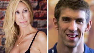 Photo of Site: Phelps está 'envergonhado' por caso com mulher que nasceu menino