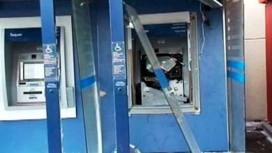 Photo of Feira de Santana: Grupo explode caixa eletrônico de shopping
