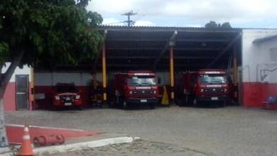 Photo of Chapada: Corpo de Bombeiros de Itaberaba ganha novos veículos para atuar na região