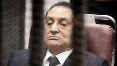 Photo of Tribunal do Egito absolve Hosni Mubarak pela morte de manifestantes