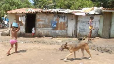 Photo of Brasil: Miséria cresce pela 1ª vez desde 2003, diz Ipea