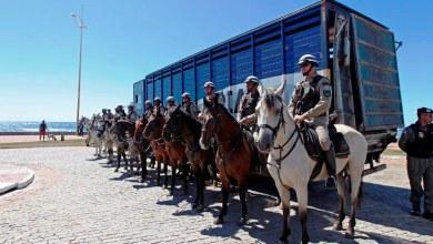 Photo of Governo do Estado garante segurança no réveillon na Bahia; 5 mil profissionais de plantão