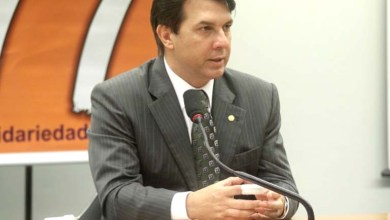 Photo of Arthur Maia assume liderança do Solidariedade na Câmara Federal