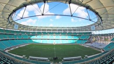 Photo of Eleição presidencial do Bahia será realizada na Arena Fonte Nova