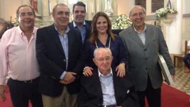 Photo of Familiares e políticos homenageiam Lomanto Júnior