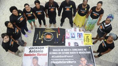 Photo of Anistia Internacional vai denunciar à ONU mortes de jovens na Bahia