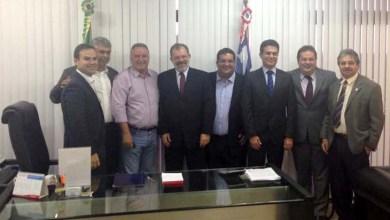 Photo of Marcelo Nilo tem apoio do PP à reeleição e fecha com 52 deputados