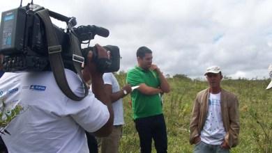 Photo of Jornalistas visitam a região do Alto Paraguaçu na Chapada Diamantina e conhecem a nascente do rio baiano