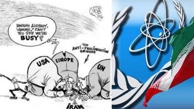Photo of [Artigo]: Questão nuclear iraniana. É problema técnico ou político?