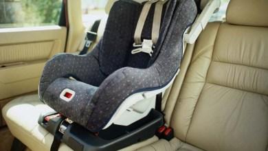Photo of Atenção constante é principal orientação para evitar esquecer crianças em carros