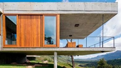 Photo of Casa na Chapada Diamantina ganha prêmio de melhores projetos do ano