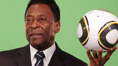 Photo of Pelé recebe alta de hospital após 15 dias de internação