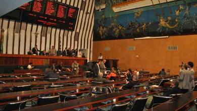 Photo of Assembleia aprova contas de Wagner, exercício 2013, e inicia votação do orçamento 2015